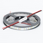 72W 3300K 14000lm 300 x SMD 5630 Blanco caliente tira de luz LED w / Mini regulador (5M / 12V)