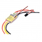 POLARIS MODEL 30A Brushless Electronic Speed Controller