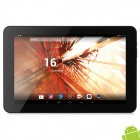 "Wopad Q10S WIFI 10.1"" Android 4.2 Quad-Core Tablet PC w/ 1GB RAM / 16GB ROM - Silver + White"