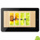 "Wopad flytooch 10 Dual-Core 10.1"" Android 4.1 Tablet PC w/ 1GB RAM / 8GB ROM / GPS Antenna - Silver"