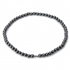 Circular Magnetic Beads Bracelet / Necklace (59 PCS)