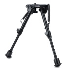 "LM-6 5mm Screw Nut Head 6~9"" Spring Bipod Rifle Stand"