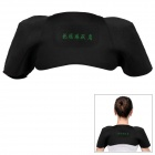 Ms Tomalin Magnetic Therapy Self-Heating Shoulder Support - Black