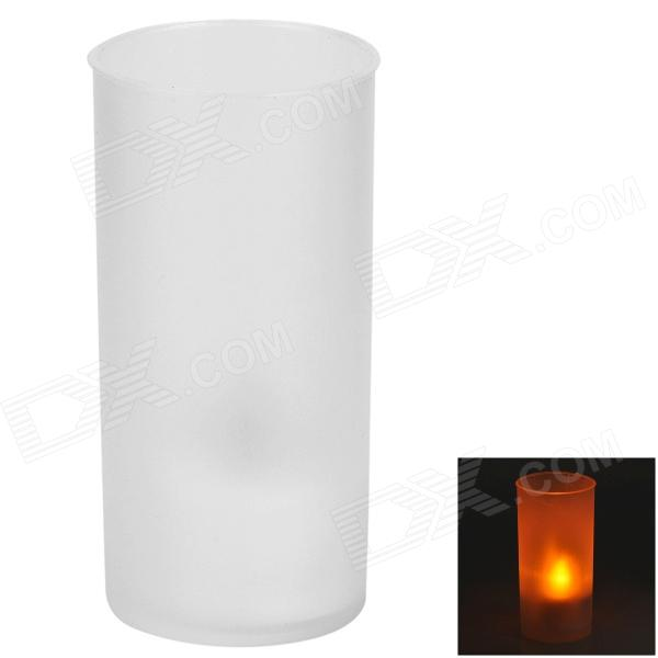 Sound Control Candle Lamp (3 x AG13)