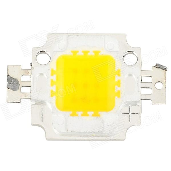 SENCART COB 10W 720lm 3200K Warm White Light Source (32~35V)