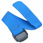GP95 Universal Nylon Hand / Wrist Band for Gopro Hero 3+ Remote Control / Camera - Blue + Black