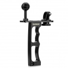HGYBEST Multifunction Flash Lamp Camera Fixed Mount Holder for Gopro Hero 4/ 2 / 3 / 3+ / SJ4000