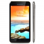 "Lenovo S930 Quad-Core Android 4.2 WCDMA Bar Phone w/ 6.0"" / Wi-Fi / Camera - Silver + Black"