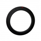 BZ Screw Mount Lens to Canon EOS-58mm Body Adapter Ring - Black