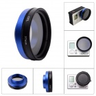 Fat Cat A-CP5 37mm Gopro CPL Filter Circular Polarizer Lens Filter for Gopro Hero3+ / Hero3