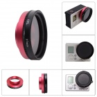 Fat Cat A-CP1 37mm Gopro CPL Filter Circular Polarizer Lens Filter for Gopro Hero3+ / Hero3
