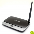 Ourspop MK823 + Rii R900 Air Player Quad-core Android 4.2 Reproductor de TV con 2 GB RAM / 8 GB ROM / UE Plug