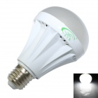 XinYiTong E27 9W 700lm 30-LED Neutral White Light Lamp Bulb (120~265V)