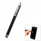 Kapacitiv Stylus Pen w / klipp för Amazon Kindle Fire / Kindle Fire HD / Kindle Paper - Svart
