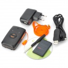 MEITRACK MT90 48-CH GPS Tracking Device - Orange + Black