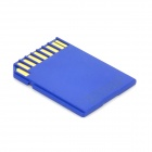 Tarjeta de DM-25 SD Memoria Ourspop - Deep Blue (32 GB / Clase 10)