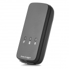 Spedal 5286DL 4-in-1 Photo Location Mark + Bluetooth GPS Receiver + Tracker + GPS Mouse - Black
