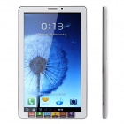 "JXD P9100 9"" HD Android 4.1 Phone Tablet PC w/ Dual-SIM / Wi-Fi / G-sensor - White"
