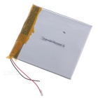 "Replacement 3.7V 3200mAh Li-ion Battery for 7"" Tablet PC - Silver"