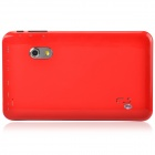 "A70M 7.0"" Dual Core Android 4.2 Tablet PC w/ 1GB RAM, 2.2GB ROM, Wi-Fi, Dual Camera - Red"