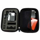 Protective EVA Camera Storage Bag for GoPro Hero - Black