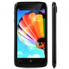 "S820 Quad-Core Android 4.2 WCDMA Bar Phone w/ 4.7"" / Wi-Fi / Camera / FM / Bluetooth / GPS - Black"