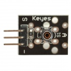DIY Vibration Switch Sensor Module for Arduino - Black