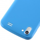 DOOGEE Collo DG100 Replacement Battery Back Cover Case - Light Blue