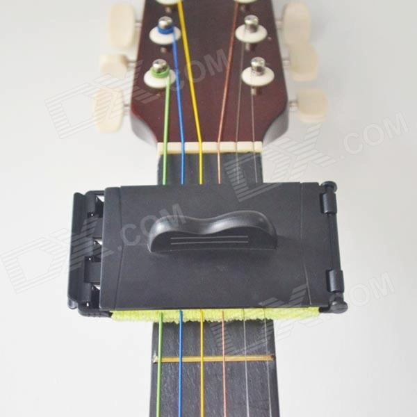 dedo guitar accessories mg 29hot sale guitar string cleaner free shipping dealextreme. Black Bedroom Furniture Sets. Home Design Ideas