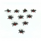 Herramientas de Broma realista Housefly - Red Brown (10 PCS)