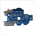 Replacement Power Switch Circuit Board for PSP SW-445