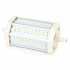 LeXing 10W 980lm 30-5050 SMD Cool White Light Project Lamp (85~265V)