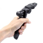 "PANNOVO 2 in1 Portable Hand Grip + Tripod Stand Holder for 1/4"" Camera / SJ4000"