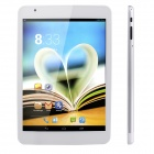 "Ramos x10pro 7.85"" IPS Quad Core Android 4.2 3G Phone Tablet PC w/ 1GB RAM, 16GB RAM, G-Sensor"