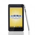 "PORTWORLD HBD-781 7"" HD Quad Core Android 4.0 Tablet PC w/ 1GB RAM, 8GB ROM, G-Sensor, Dual Camera"