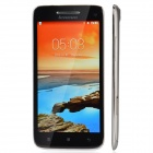 "Lenovo S960 Quad-Core Android 4.2 WCDMA Bar Phone w/ 5.0"" / Wi-Fi / Camera - Silver + Black"