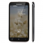 "Lenovo A850 Quad-Core Android 4.2 WCDMA Bar Phone w/ 5.5"" / Wi-Fi / Camera - Deep Blue + Black"
