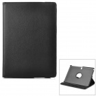 Stylish Flip-open PU Leather Case w/ 360' Rotating Back + Holder for Samsung Galaxy Note 10.1 2014