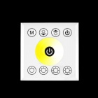 Walang Ting LED Color Temperature Controller - White (DC 12~24V)
