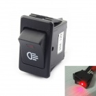 35A 12V Car Switch / Fog Lights Switch