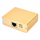 MB-VGAB Audio-Video Passiver Cat5e/6 VGA Extender - Antique Brass