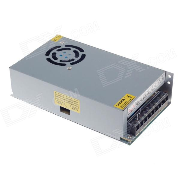 S-250-12 12V 20A Iron Case Power Supply - Grey (AC 110~220V)Switching Power Supply<br>Form  ColorGreyMaterialIronQuantity1 DX.PCM.Model.AttributeModel.UnitChannels QuanlityOthers,9 DX.PCM.Model.AttributeModel.UnitWorking Temperature10~60 DX.PCM.Model.AttributeModel.UnitWorking Humidity0~95%Rate VoltageDC 12VRated Current20 DX.PCM.Model.AttributeModel.UnitPowerOthersPacking List1 x Power source supply<br>