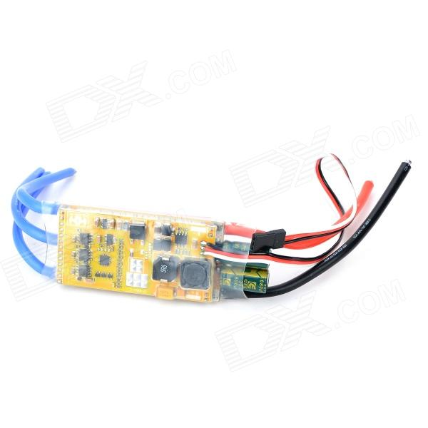 polaris model polaris-100A 100A Brushless Speed Controller for RC Baron