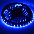 FPC 36W 480nm 300 x SMD 3528 LED azul Light Strip w / Mini controlador