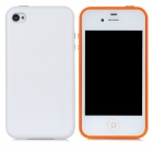 ppyple AC2 Case w/ Signal Enhancement / Power Saving / IC Card Holder for Iphone 4 / 4s - Orange