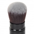 MAKE-UP FOR YOU Retractable Cosmetic Makeup Powder Multifunction Brush - Black