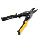 R'DEER RT-357B Powerful Iron Net Shear / Iron Sheet Pliers - Yellow + Black