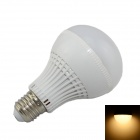 XinYiTong CF-LED-209-2 E27 9W 700lm 3000K 30 x SMD 2835 LED Warm White Light Lamp Bulb - (85~265V)