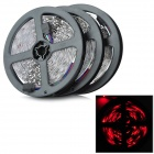 JRLED 72W 3600lm 900-SMD 3528 LED RGB Light Strips w/ Mini Controller (3 x 5m / 12V)