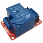 Produino 1-CH 5V 30A Relay Module w/ Optocoupler Isolation - Deep Blue